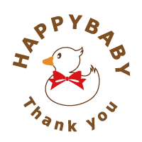 HAPPYBABY Thank you