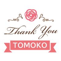Thank You TOMOKO
